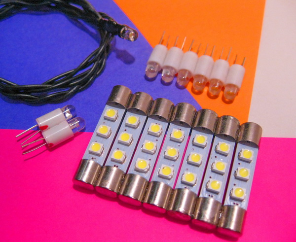 All LED Kits for your 2235B