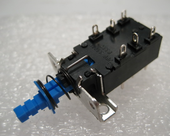 Replacement power switch for Marantz 2230